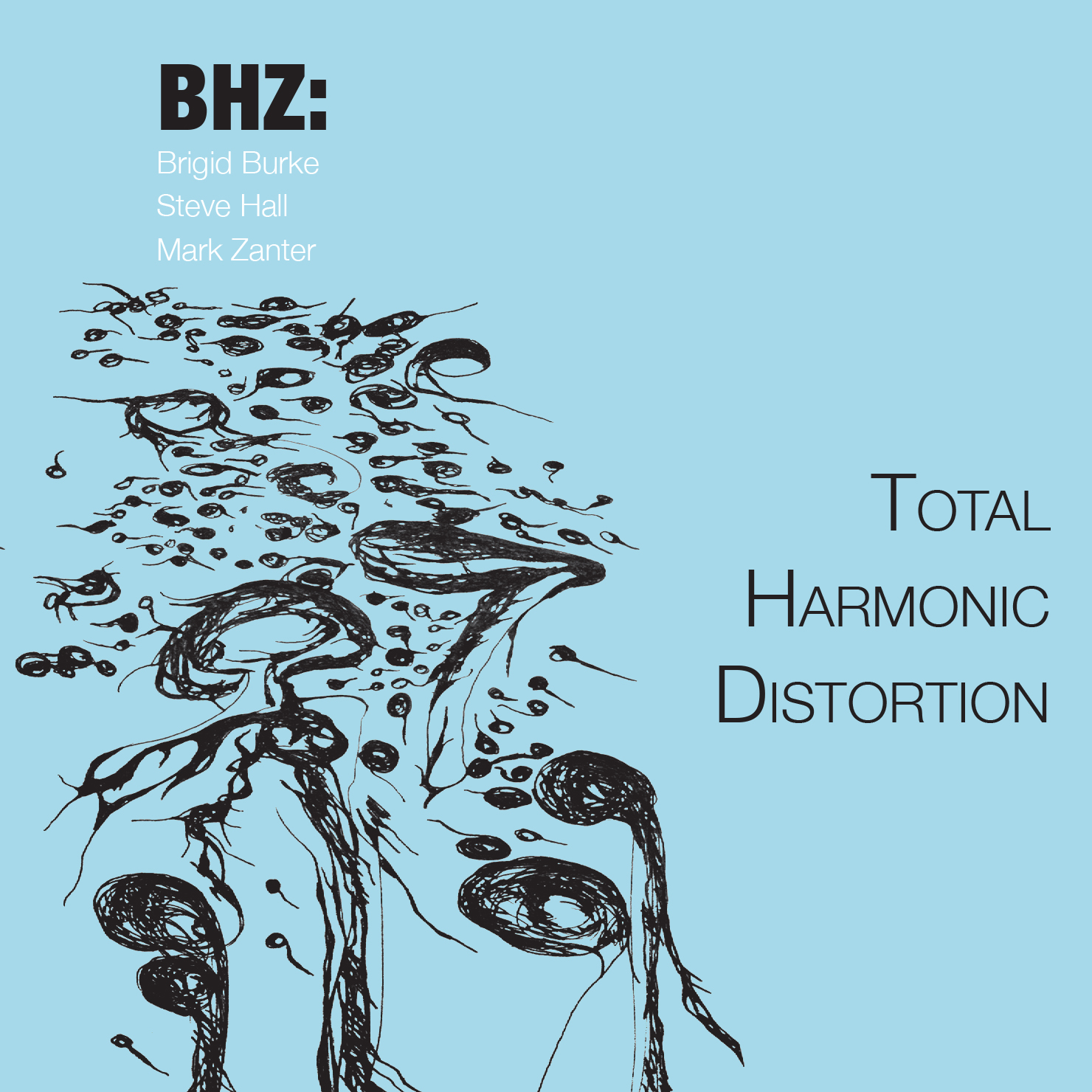 Harmonic Distortion Total Harmonic Distortion Innova Recordings