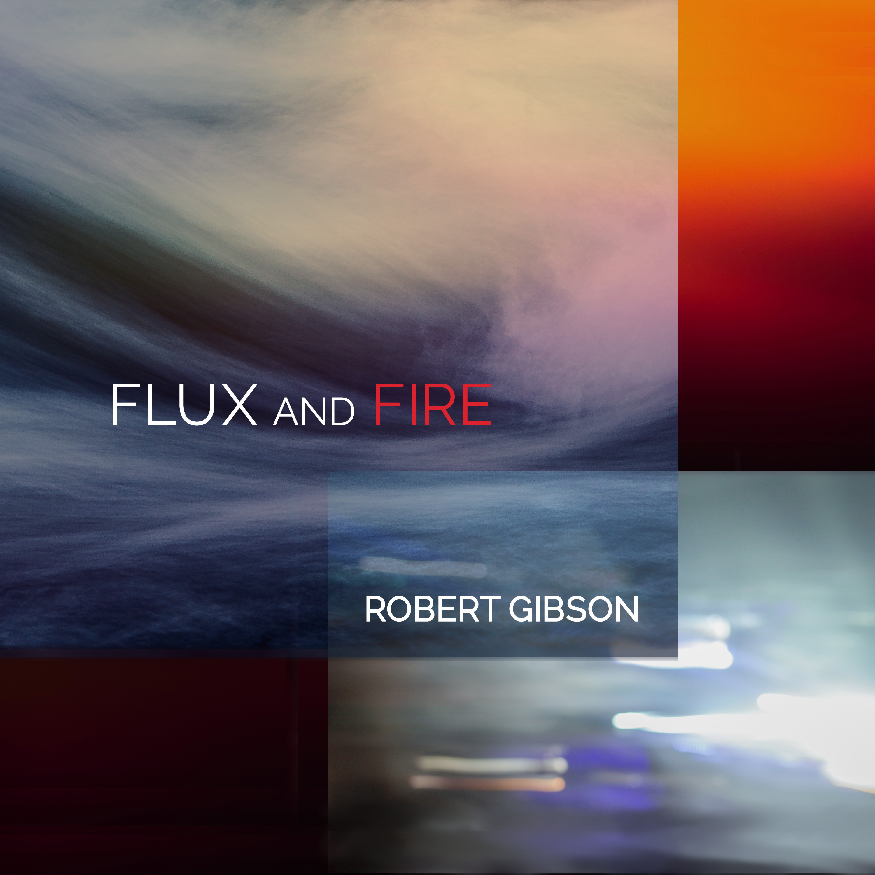 flux & fire cover