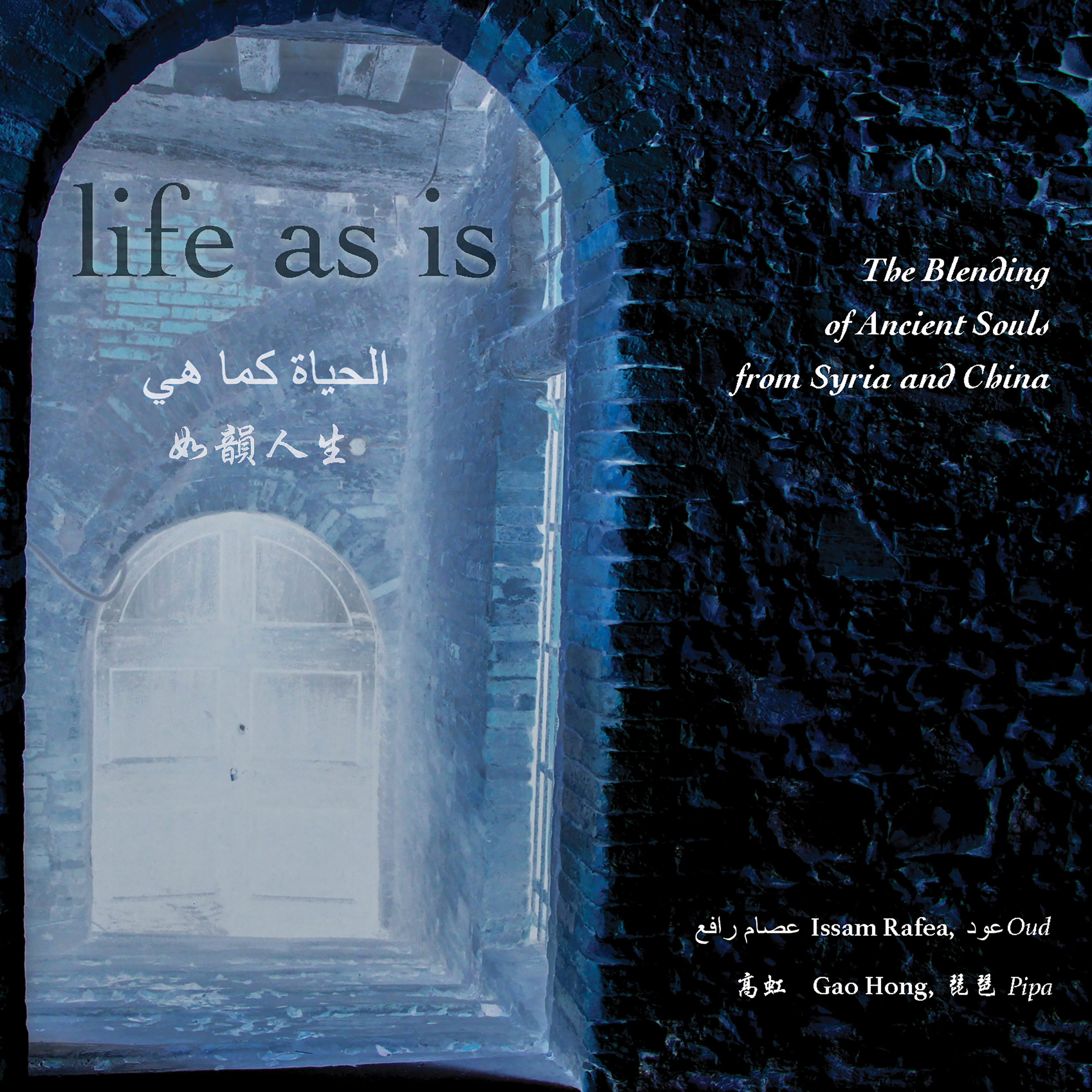 life as is cover headstone