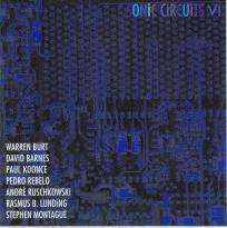 Sonic Circuits VI