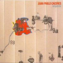 Juan Pablo Caceres: Orquesta
