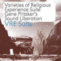 Gene Pritsker's Sound Liberation: VRE Suite