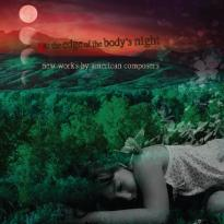 David Kechley: At the Edge of the Body's Night