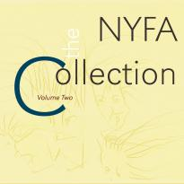 The NYFA Collection, Volume Two