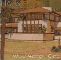 William Anderson: HausMusik