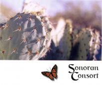 Todd Hammes: Sonoran Consort
