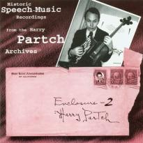 Enclosure II: Harry Partch