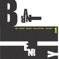 Henry Brant Vol 1