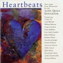 Heartbeats: Songs from Minnesota for the AIDS Quilt Songbook