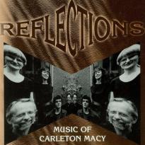 Carleton Macy: Reflections