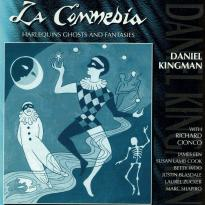 Daniel Kingman: La Commedia