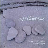 Steve Heitzeg: Earthworks