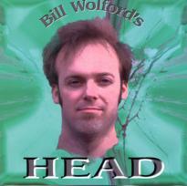 Bill Wolford's HEAD