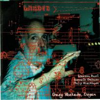 Gary Verkade: Winded: Works by, of, and for Kenneth Gaburo