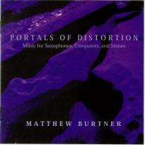 Matthew Burtner: Portals of Distortion