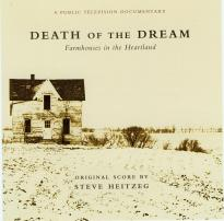 Steve Heitzeg: Death of the Dream
