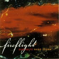 Hans Sturm: Fireflight - Sunsuite