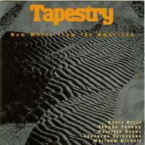 Frankie Kelly: Tapestry
