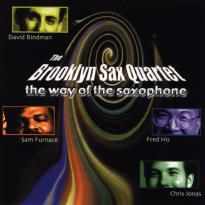 Brooklyn Sax Quartet: Way of the Saxophone