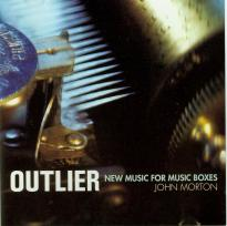 John Morton: Outlier
