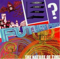 Future Perfect: The Nature of Time