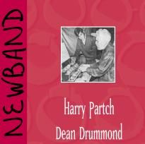 Newband: Harry Partch, Dean Drummond