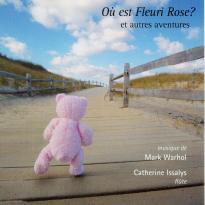 Mark Warhol: Ou est Fleuri Rose?