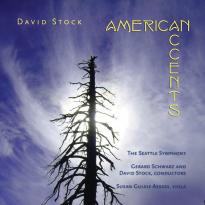 David Stock: American Accents