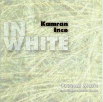 Present Music: In White