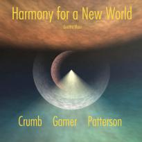 David Crumb: Harmony for a New World
