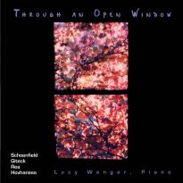 Lucy Wenger: Through An Open Window