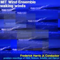MIT Wind Ensemble - Waking Winds
