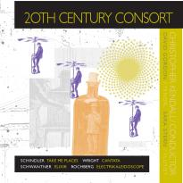 20th Century Consort: Christopher Kendall