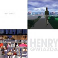Henry Gwiazda: She's Walking......