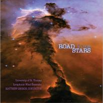 University of St. Thomas (UST) Symphonic Wind Ensemble: Road To The Stars