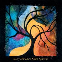 Barry Schrader: Fallen Sparrow
