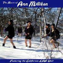 Ann Millikan: The Music of Ann Millikan