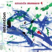 Amanda Monaco: Intention