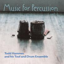 Todd Hammes: Music for Percussion