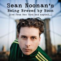 Sean Noonan: Being Brewed by Noon