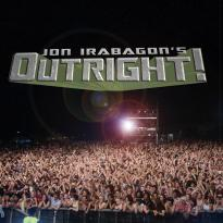 Jon Irabagon: Outright!