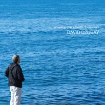 David Dzubay: all water has a perfect memory