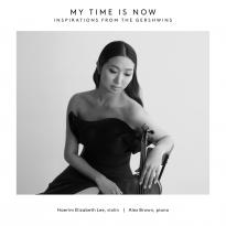 Haerim Elizabeth Lee: My Time is Now
