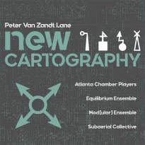 Peter Van Zandt Lane: New Cartography