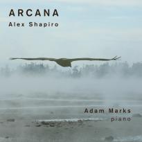 Alex Shapiro: ARCANA