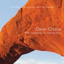 Grand Valley State University (GVSU) New Music Ensemble: Dawn Chorus