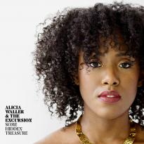 Alicia Waller & The Excursion: Some Hidden Treasure