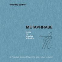 Timothy Dunne: Metaphrase
