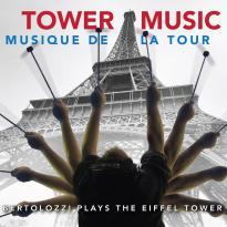 Joseph Bertolozzi: Tower Music