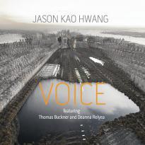 Jason Kao Hwang / EDGE: Voice
